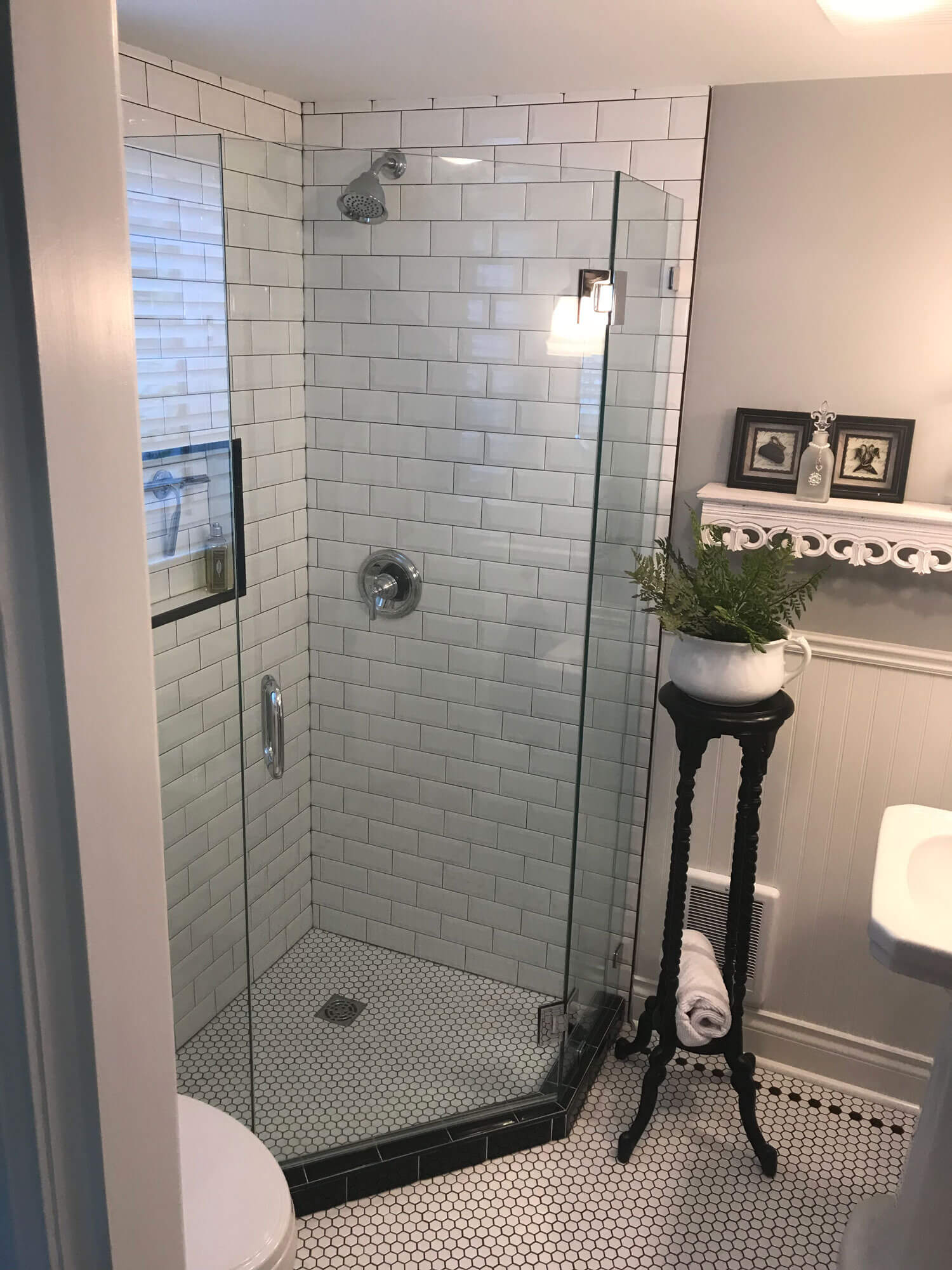 Bathroom Renovations in Victoria BC - Kinnee Contracting